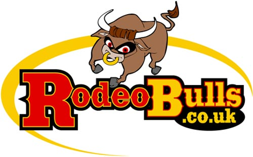 Rodeobulls.co.uk offer Bucking Bronco and Rodeo Bull Hire